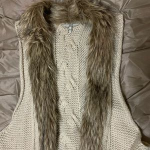 BKE sweater vest